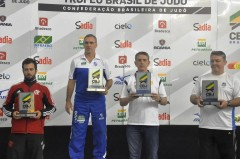 MINAS TÊNIS CLUBE É O CAMPEÃO DO TROFÉU BRASIL INTERCLUBES DE JUDÔ!